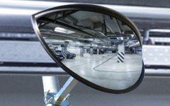 Miroir de parking