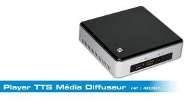 player-tts-media-diffuseur
