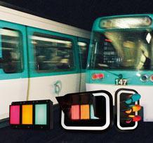 Signalisation de métro