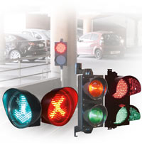 Traffic Control Lights