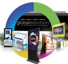 TTS<br />Global Solution®