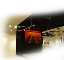 Panneaux LED Full Color intérieurs