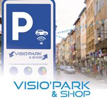 VISIO'PARK & SHOP