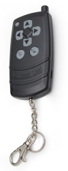 Halogen remote control searchlight