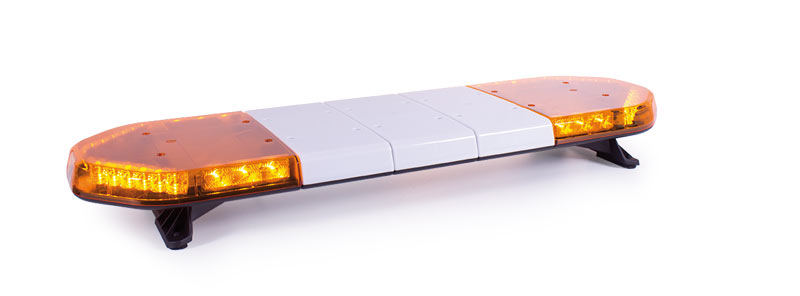 ULTRA-FLAT LIGHT BAR - 36 leds - height 59 mm - lenght 1080 mm <br />